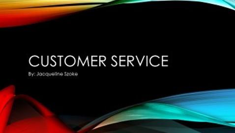 Customer Service – Medical Receptionisht
