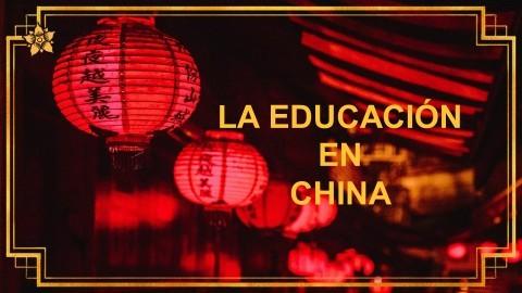 Sistema Educativo en China