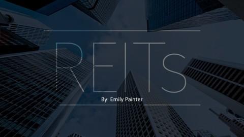 REITS – B428
