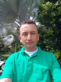 Carlos Alberto Martínez Zamudio