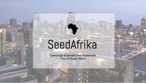 Seedafrika tour details