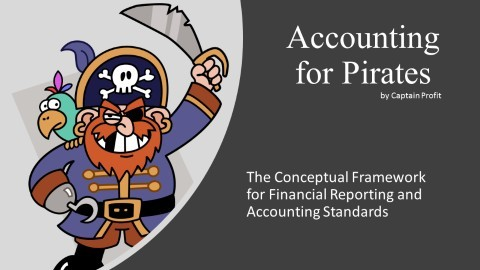 Accounting for Pirates