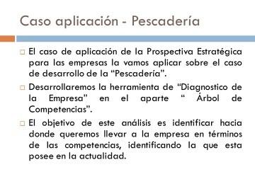 presentacion prospectiva organizacional_NUEVO MODELO