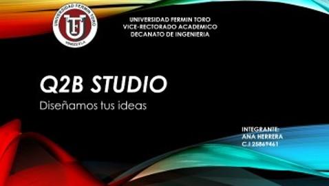 Q2B Studio