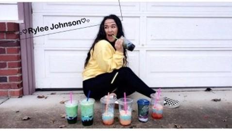 Rylee Johnson