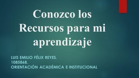 Copy of Orientacion academica Intec