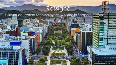 Rossignol- Japanese business