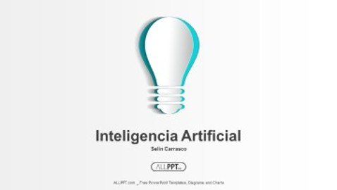 Conversando de Inteligencia Artificial